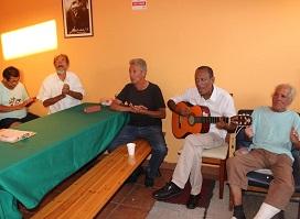 Programa «Noche Digna», permitió abrir hospedería para adultos mayores en condición de calle