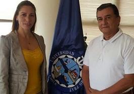 PRODEMU y UNAP firman convenio para fortalecer acciones en igualdad de género