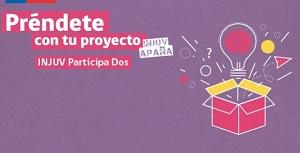 Lanzan fondo concursable #ParticipaDos, para apoyar a los jóvenes
