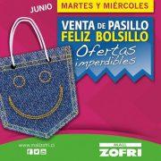 Zofri inicia campaña para favorecer las ventas, mediante precios atractivos