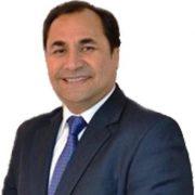 Patricio Ferreira concentró las preferías en Alto Hospicio y se transformó en candidato a alcalde por la NM