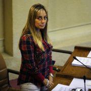 Marta Isasi quedó con arresto domiciliario por el caso Corpesca