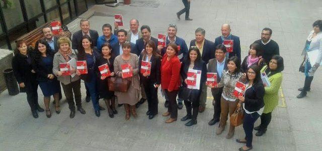 Constituyen en Región de Tarapacá, Gabinete Regional de la Infancia