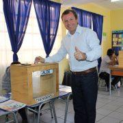 Renzo Trisotti: «Estas elecciones van a gatillar que vuelva el voto obligatorio»