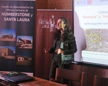 Estudio determina que materialidad de Planta de Lixiviación de Humberstone está en buenas condiciones para soportar un mega sismo