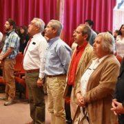 Fomento al emprendimiento en estudiantes dePica y Pozo Almonte, promueve gobernador del Tamarugal