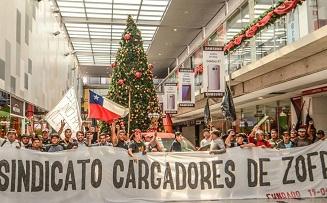 NM por conflicto Zofri: «Ausencia de compromiso y gobernabilidad en sistema franco coloca a Gobierno en falta»