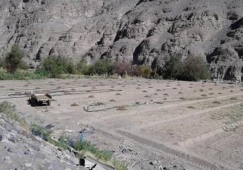 Agricultores de Tarapacá podrán presentar apelación para ser parte del programa de recuperación de suelos
