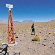 Gobierno decide reforzar el control militar en la frontera con Chile para neutralizar el contrabando