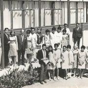 A 50 años de la creación de la Escuela de Periodismo de la Universidad (Católica) del Norte, Antofagasta