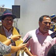 Relevar la Cultura originaria es el desafío del Anata Andino que se realizará en Alto Hospicio