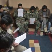 Corte rechaza recurso de amparo por considerar que no hay ilegalidad en detención de funcionarios bolivianos