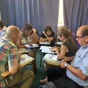 Alcalde Soria dispone de 16 colegios municipales que servirán como Centros de Apoyo Censal