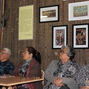 Comunidad de la Plaza Arica, inaugura hoy su inédito Museo Barrial. Participan autoridades y vecinos del populoso sector