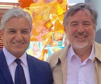 Se inicia en Iquique proceso para reunir firmas de patrocinio a candidatura presidencial de Alejandro Guillier