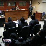 La expulsión de los bolivianos decretó el Tribunal de Pozo Almonte, tras configurar la existencia de los delitos