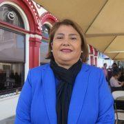"""Mariela Basualto dejó cargo de SEREMI para asumir con todo su pre candidatura a diputada: """"Es un imperativo ético"""""""
