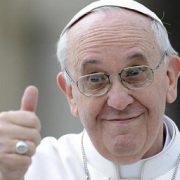 Santo Padre realizaría actividades en sector costero de Lobitos y Playa Brava