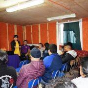 Partido Poder Ciudadano convoca a participar en primarias parlamentarias en Tarapacá