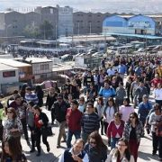 Servicios Públicos y empresa entregan positivo reporte de simulacro de evacuación