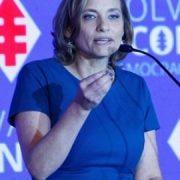 Carolina Goic pone en suspenso candidatura presidencial tras respaldo de Junta Nacional DC a diputado Rincón