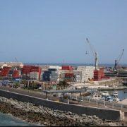 Corte Suprema emite fallo en Recurso de Protección por depósito de contenedores vacíos en el Puerto de Iquique