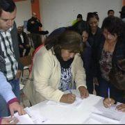 Con representantes de Huara, Pica y Colchane comenzó en Tarapacá Consulta Indígena del Proceso Constituyente
