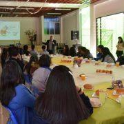 Jóvenes de Pozo Almonte participaron en Desayuno Público organizado por INJUV Tarapacá