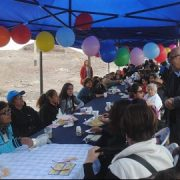 Programa Más Territorio del FOSIS que se aplicará en Unidad Vecinal Cerro La Cruz,