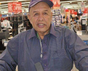 Consternación en su familia y el mundo político por muerte de Yanino Dávila, ferviente luchador de la democracia y los DDHH