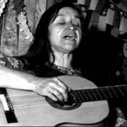 Preparan celebración de 100 años de Violeta Parra. Su nieta y Tiro de Gracia estarán en Iquique