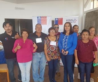 FOSIS, servicio público que revolucionó la política social en Chile, cumplió 27 años al servicio de la comunidad