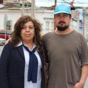 """Encuentro poético internacional """"Matute poéticas transfronterizas"""" reúne a creadores de Chile, Perú y Bolivia"""
