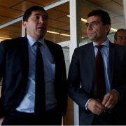 Fiscales Gajardo y Norambuena renuncian a la Fiscalía en desacuerdo por salida que beneficia a senador Moreira