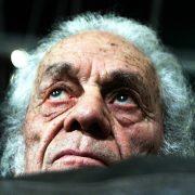 A los 103 años falleció  el antipoeta revolucionario Nicanor Parra dejando un legado insuperable