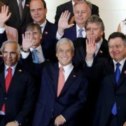 Piñera a lo Trump: la derecha dura se impone en el primer gabinete de ChileVamos