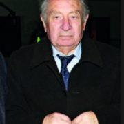 A los 84 años falleció el historio presidente de la Cámara de Comercio de Iquique,  Pablo Daud Seguer