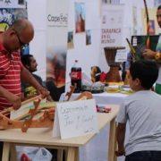 Convocan a artistas y gestores culturales, para que postulen a La Plaza de las Artes. Hay 23 cupos disponibles