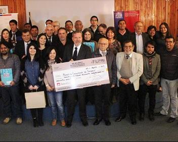 Fondo de Medios de Comunicación aumentó a 92 millones en Tarapacá, para financiar proyectos regionales