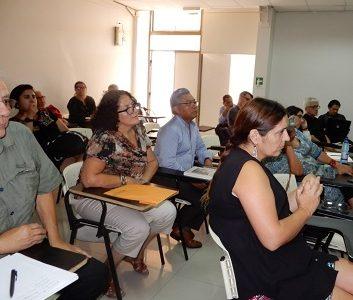 Nuevas generaciones de profesionales, realizan aporte al estudio, difusión y compromiso con los DDHH y recuperación de la Memoria Histórica