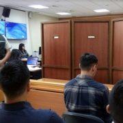 """Horroroso. Testigo protegido en juicio por caso Vergara dice que """"le habrían pegado y dejado casi moribundo"""""""
