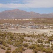Comunidad Indígena de Cancosa inicia acciones contra Minera Cerro Colorado, por «devastar nuestro Patrimonio»