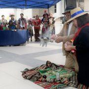 En Alto Hospicio dan el vamos a fiesta Regreso del Sol o Willka Kuti, marcando el inicio de un nuevo ciclo