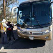 Seremi de Transporte partió con los controles del fin de semana largo, para evitar accidentes y siniestros de tránsito