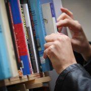 «Mediar la Lectura hoy», taller dirigido a profesionales que trabajen en espacios no convencionales de educación