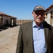 Sergio Bitar destaca avances para que Humberstone y Santa Laura, sean retiradas por la UNESCO de lista de Patrimonio en Peligro
