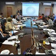 Consejo Regional aprueba recursos destinados a las caletas del borde costero, para mejorar sistema hídrico