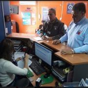 Interponen nueva denuncia en la Fiscalía por uso de licencias de conducir falsas
