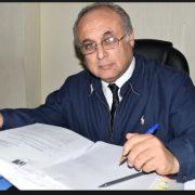 Director del Hospital advierte que día a día, a pesar de los protocolos, funcionarios están expuestos al virus