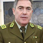 General Soto espera que lo remuevan: se negó a renunciar ante Piñera e inician proceso para salida
